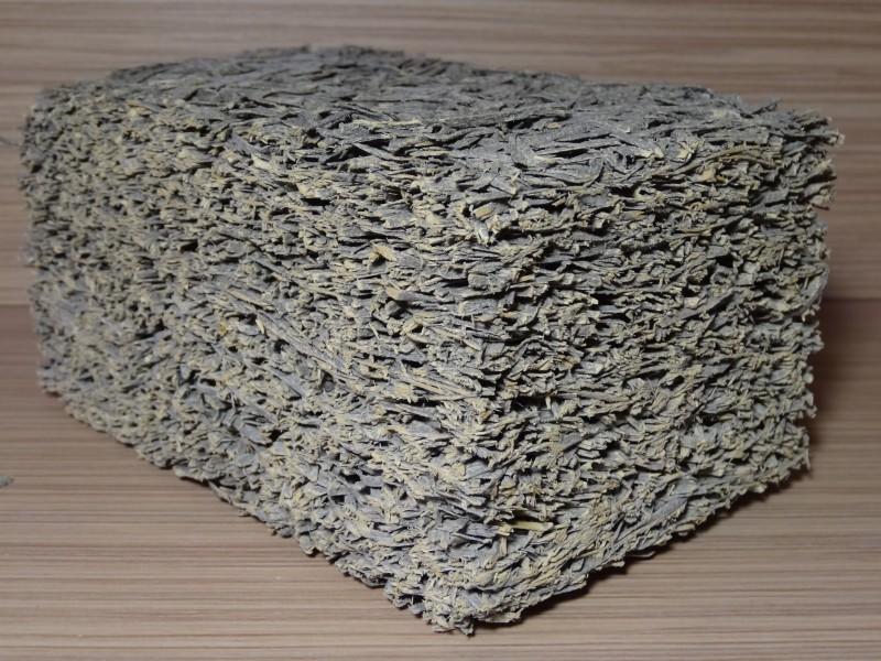Фибролит - уникальный материал для постройки дома