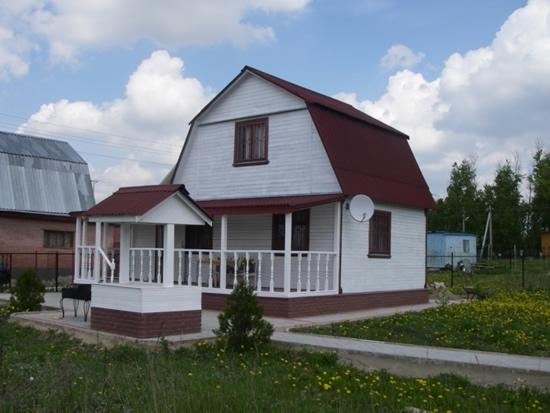 СтройКомфорт - наружная и внутренняя отделка домов и