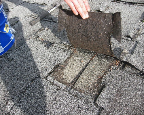 Ремонт кровли крыш смета образец