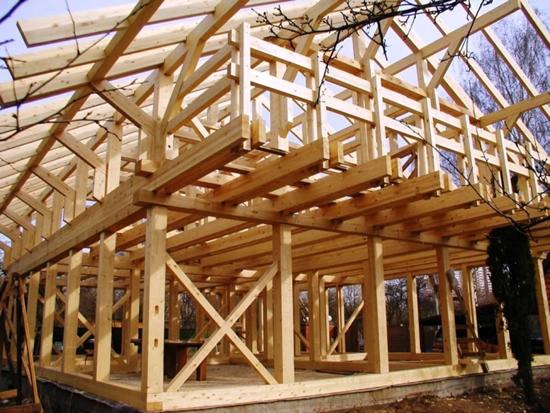 Построить дачный домик недорого цена 153