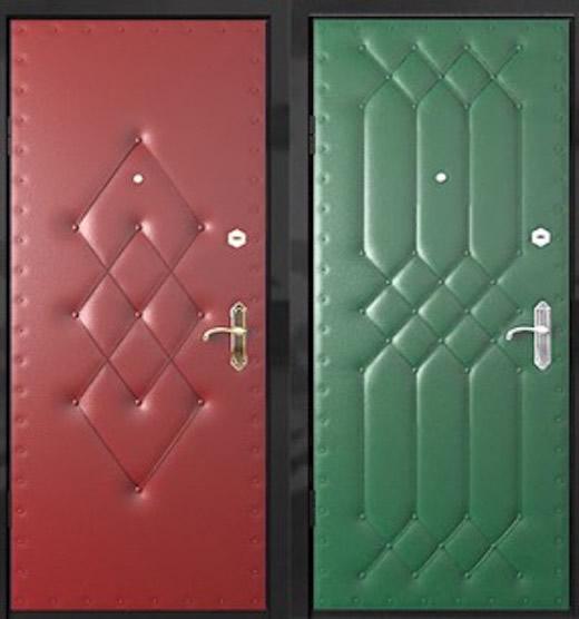 Утепление входная деревянная дверь своими руками